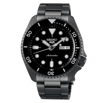 Seiko 5 Sports SRPD65K1 Automatic Men's Watch 4954628232175
