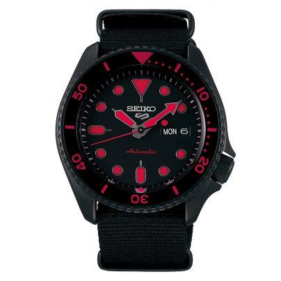 Seiko 5 Sports SRPD83K1 Automatikuhr für Herren 4954628232328