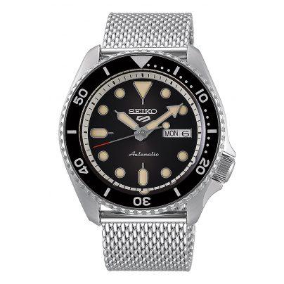 Seiko 5 Sports SRPD73K1 Automatic Men's Wristwatch 4954628232250