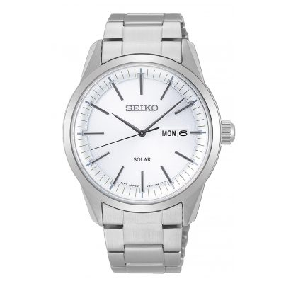 Seiko SNE523P1 Solar Men´s Watch 4954628230423