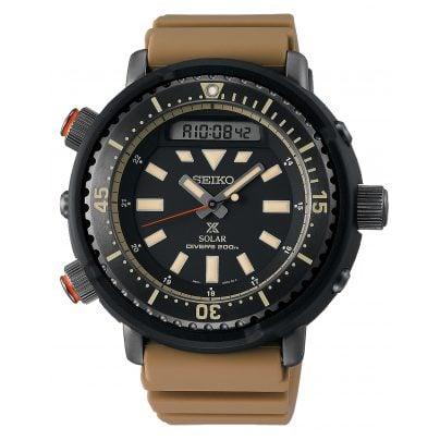 Seiko SNJ029P1 Prospex Sea Men's Diver Watch Solar 4954628234766