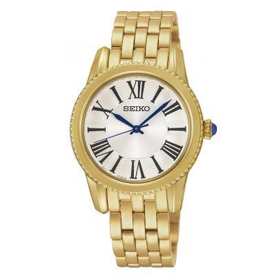 Seiko SRZ440P1 Armbanduhr für Damen 4954628188076