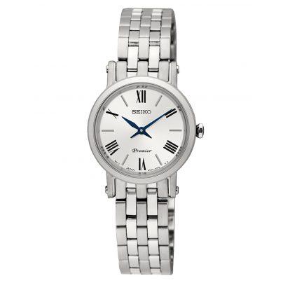 Seiko SWR025P1 Premier Damen-Armbanduhr 4954628216168