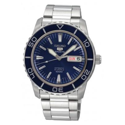 Seiko SNZH53K1 Sport Gents Automatic Watch Seiko 5 4954628125798