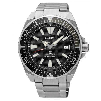 Seiko SRPB51K1 Prospex Automatik Diver Herrenuhr Samurai 4954628215727