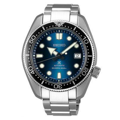 Seiko SPB083J1 Men's Diver Watch Prospex Automatic with Additional Strap 4954628225559