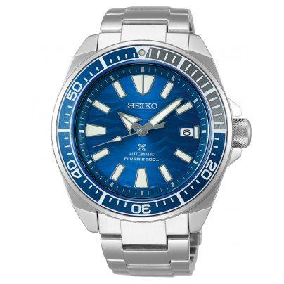 Seiko SRPD23K1 Prospex Diver Men´s Watch Automatic Samurai 4954628230539