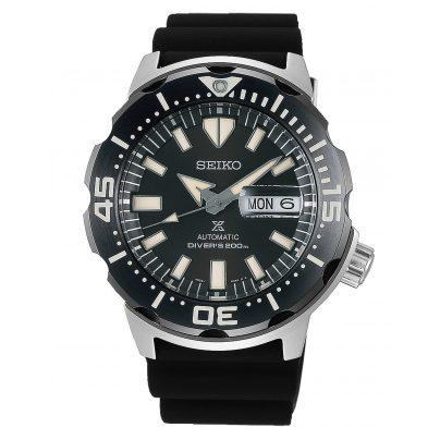 Seiko SRPD27K1 Prospex Diver's Automatik-Taucheruhr 4954628230553