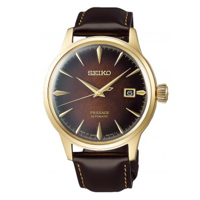 Seiko SRPD36J1 Presage Herrenuhr Automatik Cocktail Time 4954628229793