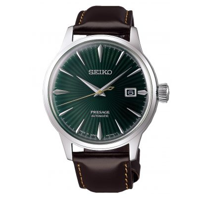 Seiko SRPD37J1 Presage Automatic Men´s Wristwatch 4954628229809