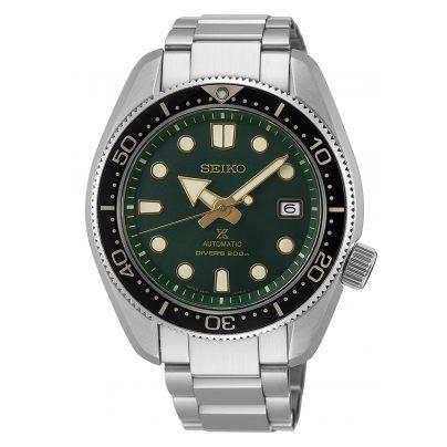 Seiko SPB105J1 Prospex Diver Herrenuhr Automatik 4954628231352