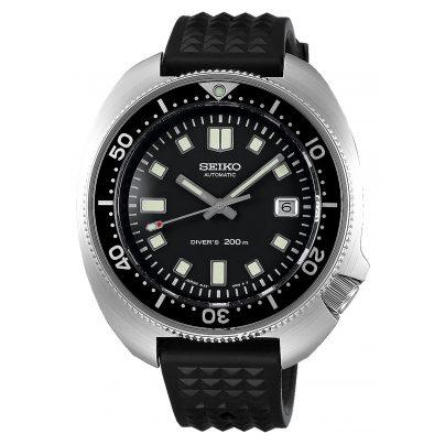 Seiko SLA033J1 Prospex Diver Men´s Automatic Watch - Limited Edition 4954628229816