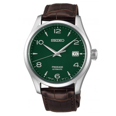 Seiko SPB111J1 Presage Automatic Men's Watch 4954628232397