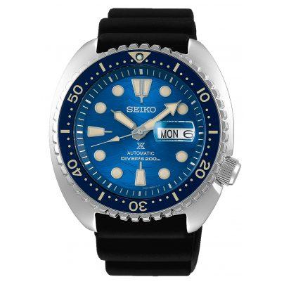Seiko SRPE07K1 Prospex Sea Herren-Automatikuhr King Turtle 4954628233257