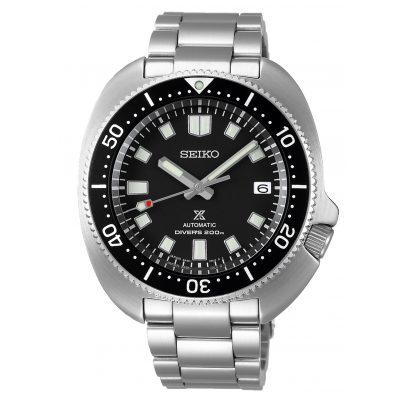 Seiko SPB151J1 Prospex Automatik-Taucheruhr für Herren 4954628235046