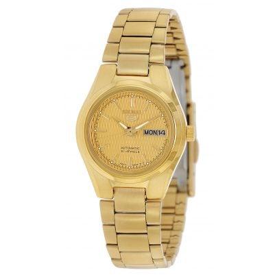 Seiko SYMC18K1 Ladies Automatic Watch Seiko 5 4954628013798