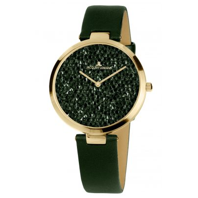 Jacques Lemans 1-2035F Ladies´ Watch Milano 4040662140085