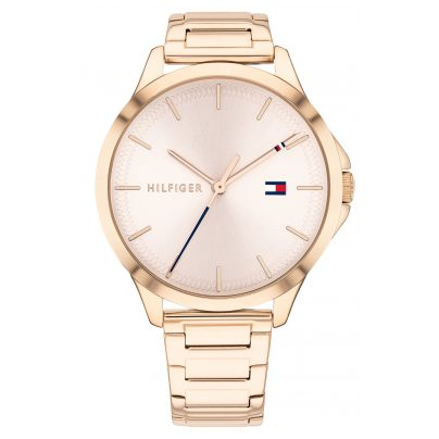 Tommy Hilfiger 1782087 Ladies´ Wristwatch Peyton 7613272324397
