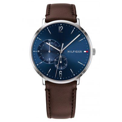 Tommy Hilfiger 1791508 Men's Watch Brooklyn 7613272293471