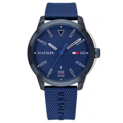 Tommy Hilfiger 1791621 Herren-Armbanduhr Sneaker 7613272324618