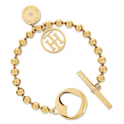 Tommy Hilfiger 2701103 Damen-Armband 7613272268585