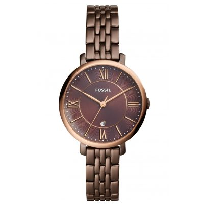 Fossil ES4275 Ladies Watch Jacqueline 4053858901124