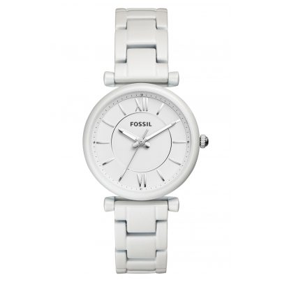 Fossil ES4401 Ladies Watch Carlie 4051432545016