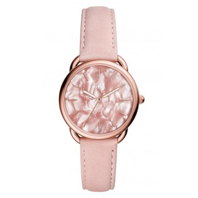 Fossil ES4419 Ladies' Wristwatch Tailor 4051432797569