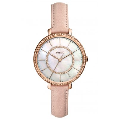 Fossil ES4455 Ladies' Watch Jocelyn 4013496133233