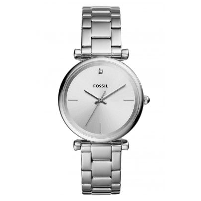 Fossil ES4440 Ladies´ Watch Carlie 4013496025699