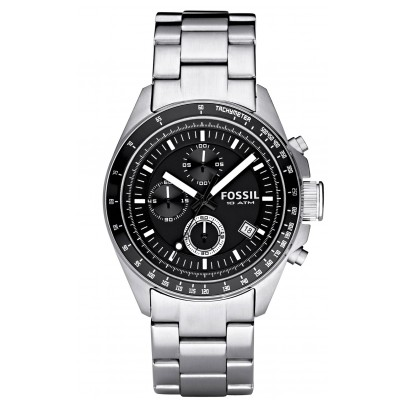 Fossil CH2600IE Decker Gents Chronograph 4053858685246