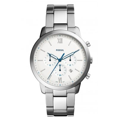 Fossil FS5433 Chronograph Mens Watch Neutra 4051432187421
