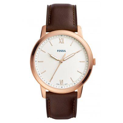 Fossil FS5463 Men's Wristwatch The Minimalist 4013496002140