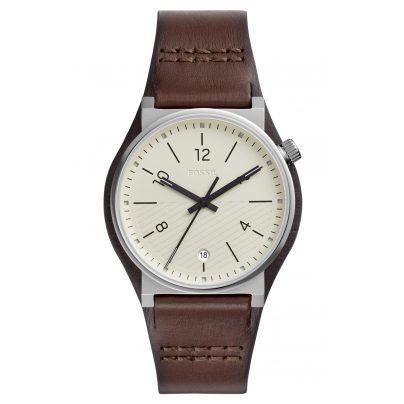 Fossil FS5510 Men's Wristwatch Barstow 4013496259414