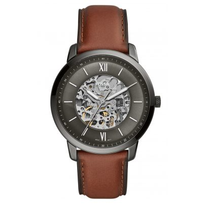 Fossil ME3161 Men's Automatic Watch Neutra 4013496208542