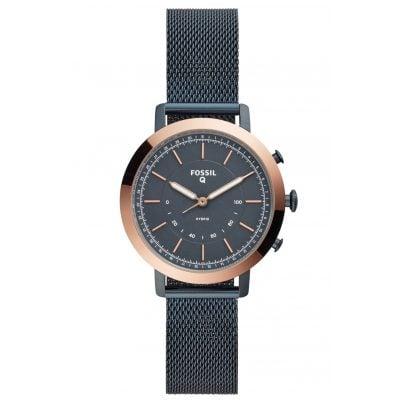 Fossil Q FTW5031 Damenuhr Hybrid-Smartwatch Neely 4013496091526