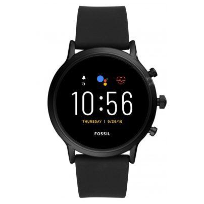 Fossil Q FTW4025 Herren Smartwatch The Carlyle HR Gen 5 4013496566895