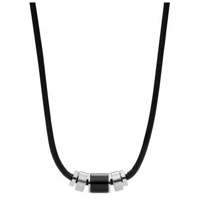 Fossil JF02926040 Men's Necklace Dress 4013496005400