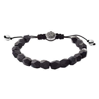 Diesel DX1134040 Herrenarmband Beads 4051432775086