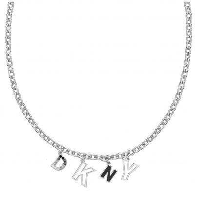 DKNY 5520043 Damen-Halskette Charm 9009655200439