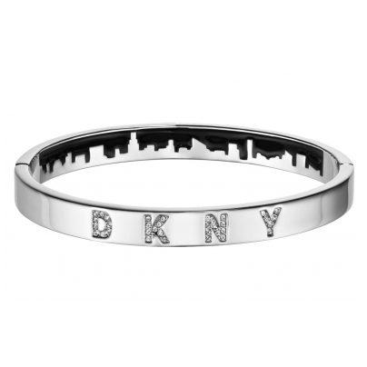 DKNY 5520000 Armreif für Damen Enamel Skyline 9009655200002