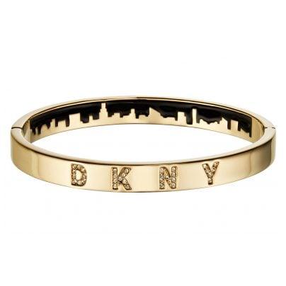 DKNY 5520001 Ladies' Bangle Enamel Skyline 9009655200019