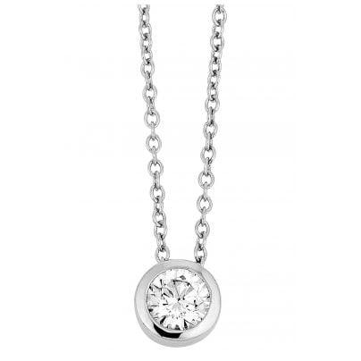 Viventy 781448 Silver Women's Necklace 4043885265146