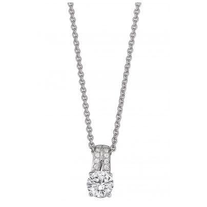 Viventy 777332 Silber-Kette für Frauen 4028543920704
