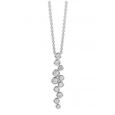 Viventy 779822 Silver Ladies´ Necklace 4045445281498