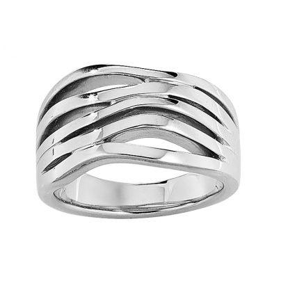 Viventy 777031 Ladies Silver Ring