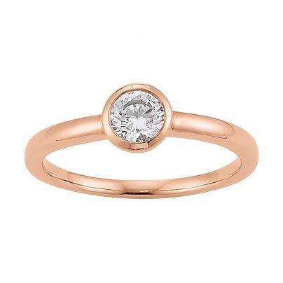 Viventy 778001 Ladies' Ring