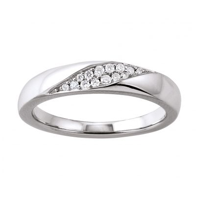 Viventy 780091 Ladies' Ring