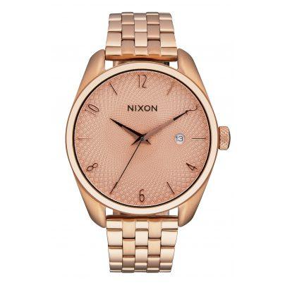 Nixon A418 897 Bullet All Rose Gold Damenuhr 3608700747026