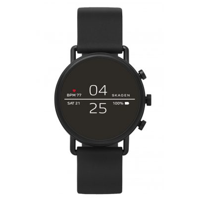 Skagen Connected SKT5100 Unisex-Smartwatch with Touchscreen Falster 2 4013496047196